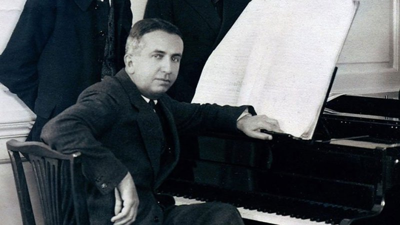 Alfredo Casella, musicista filologo
