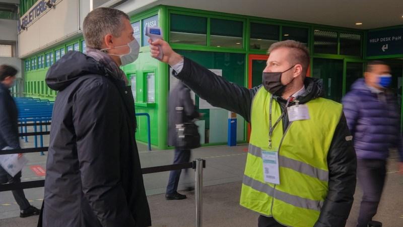 Verona Fiere: Green Pass obbligatorio per manifestazioni eventi e convegni