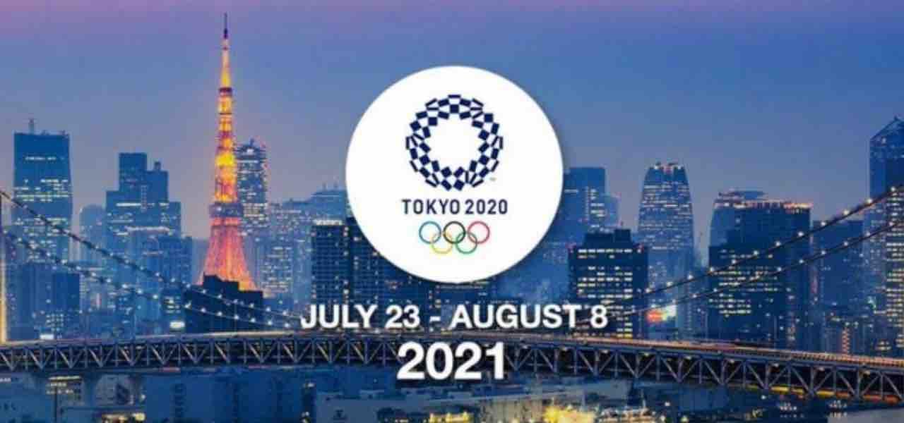 Olimpiadi 2021 in Giappone