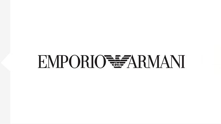 Un compleanno speciale per l'Emporio Armani