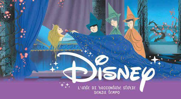 Disney, l'arte di raccontare storie senza tempo