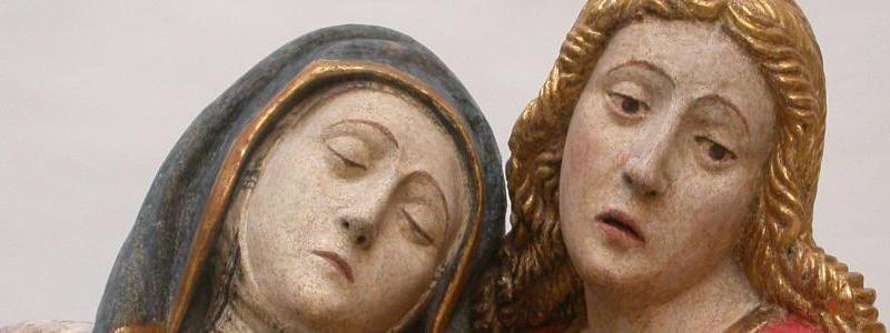 Sculture lignee a confronto dalle città ducali di Milano e Vigevano