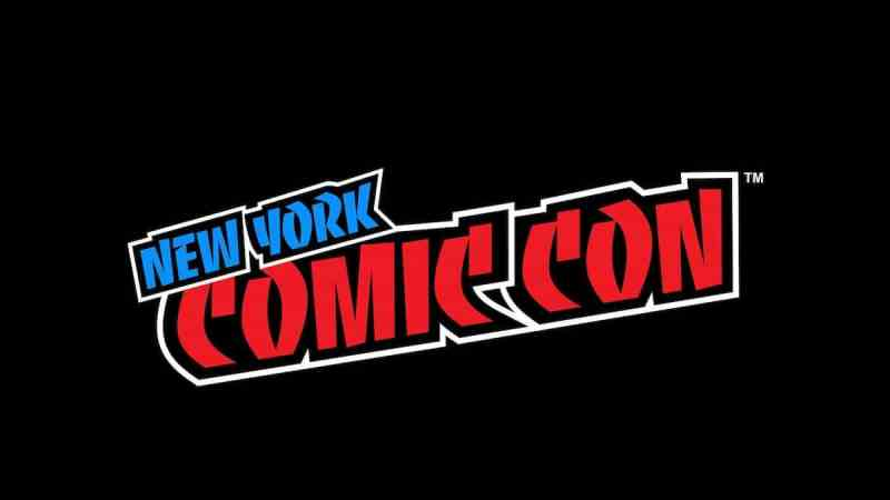 New York Comic Con 2021