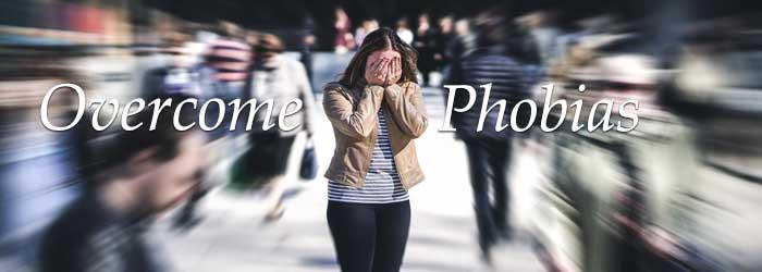 Overcoming Phobias