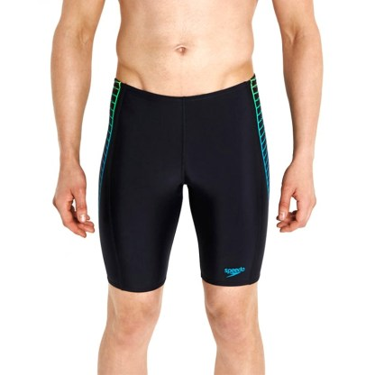 Speedo X Placement Digital V Jammer