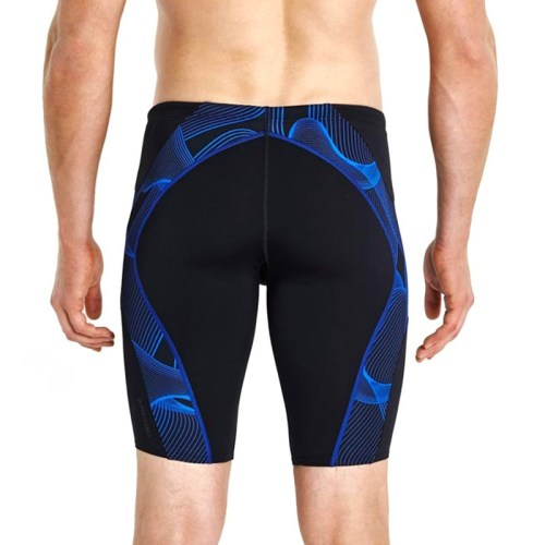 Speedo Fit Printed Splice Jammer
