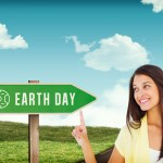 Earth Day: the Surprising Connection to Your Waistline