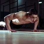 Build Your Core: RECON Push-Up Routine
