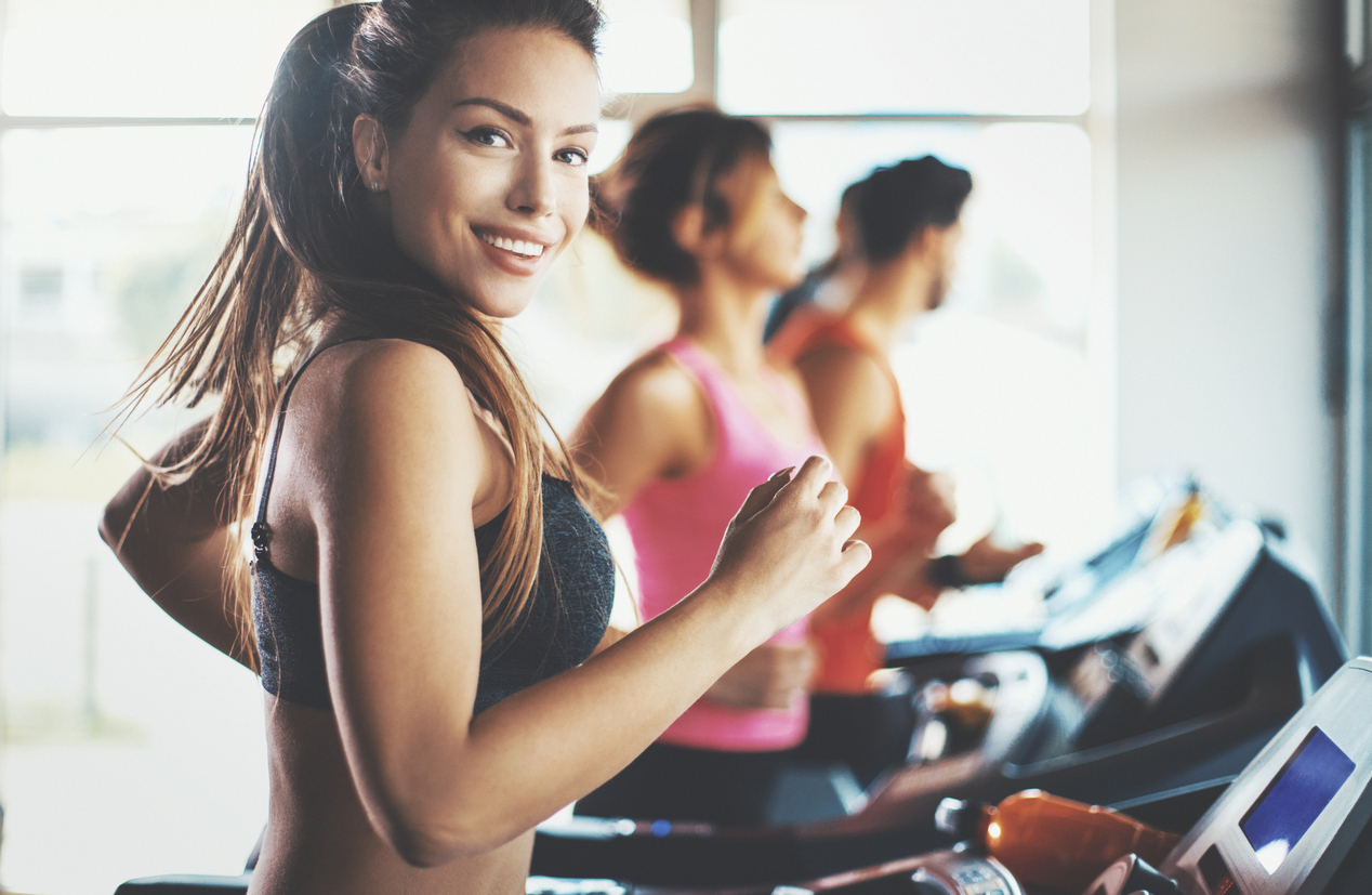 Tips to get your workout in, no matter how busy your day is.