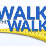 Join Us and Walk The Walk