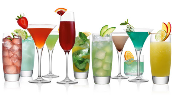 Sugar-free, carb-free mocktails are a terrific alternative to alcohol when you are trying to lose weight.