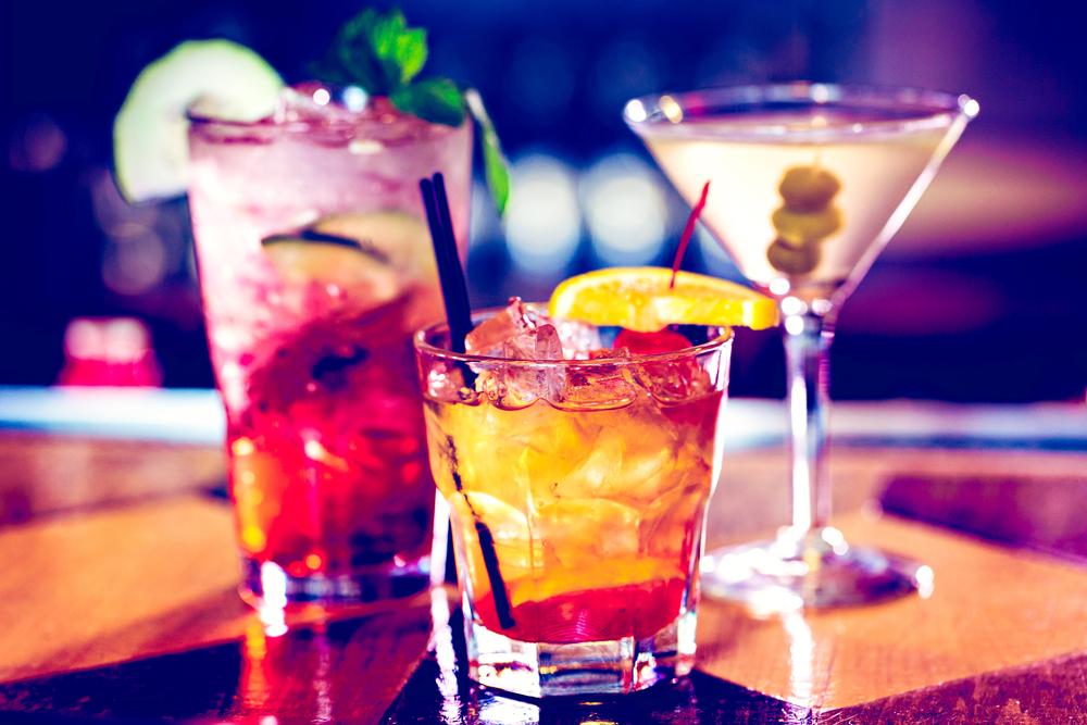 Low Carb Cocktail Recipes Sugar Free Drinks Amp Mocktails