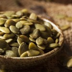 Pumpkin Seeds 4 Ways