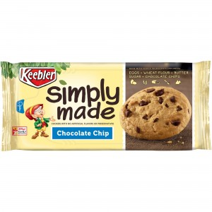 Chocolate chip cookies have about 8 grams of sugar in them, but would they be better if they were gluten free?