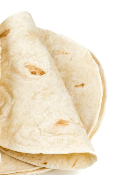 Pin this to find out how a large flour tortilla can blow you out of the fat-burning zone and what you can do about it.