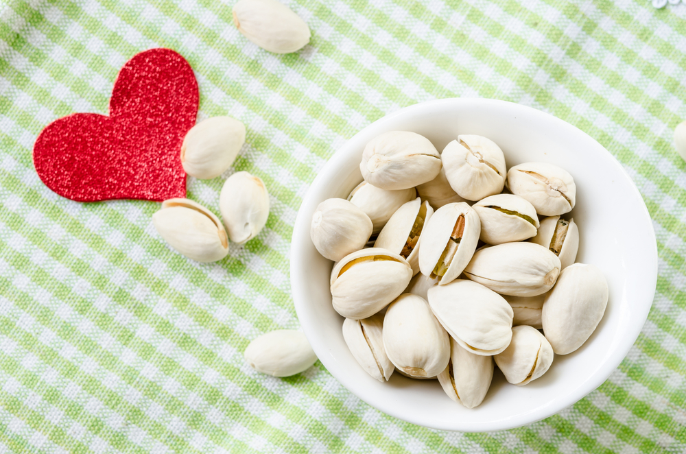 Pistachios are available as part of Personal Trainer Food's real food menu with our You Choose Meal plan; order yours today!