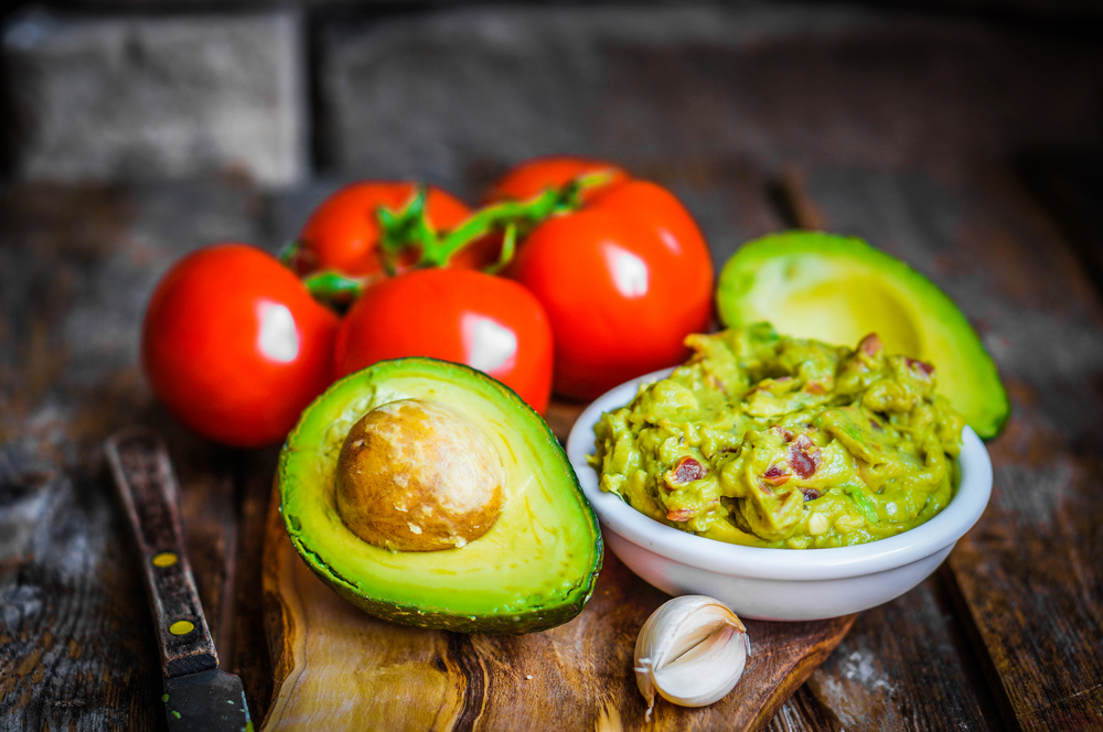 Can you lose weight by eating avocado? Find out the truth about this and other vegetables from Personal Trainer Food.
