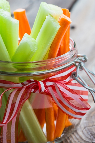 Pin this now, for more fun weight loss snack recipes: Carrots, celery, and your favorite salad dressing can help you lose weight, but if you are looking for more ideas you must check out this fabulous list of weight loss snacks you can make in seconds.