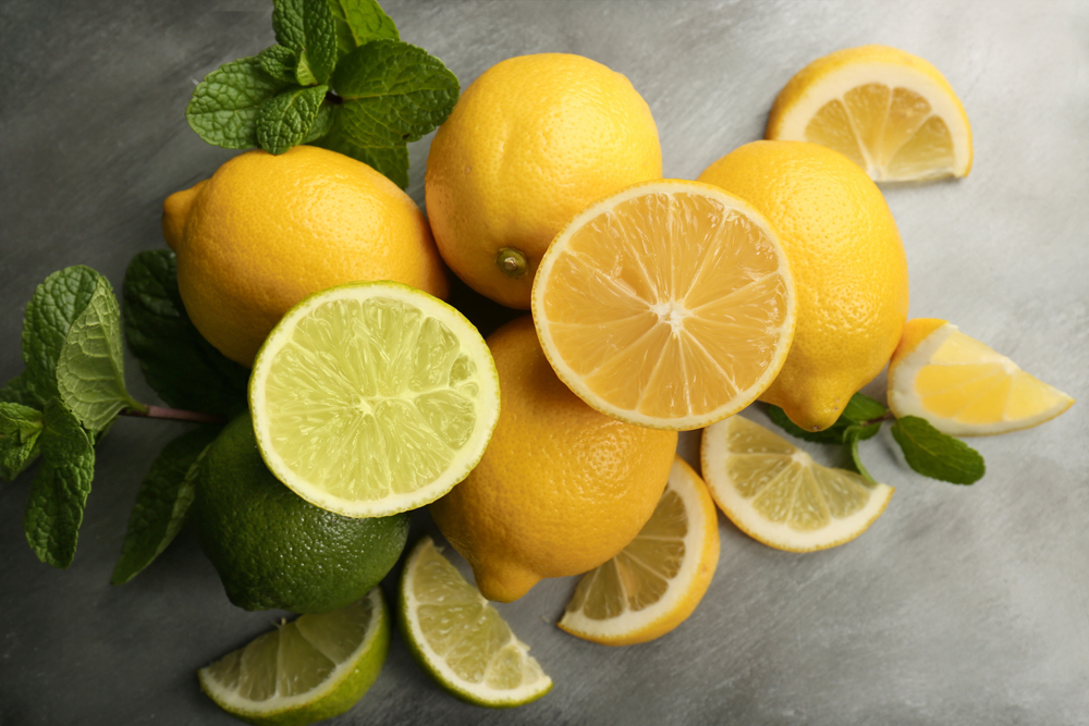 Can you have lemon or lime juice on a low-carb diet; will they help speed up weight loss by making your body more alkaline or does that actually work? Find out with this list from Personal Trainer Food.