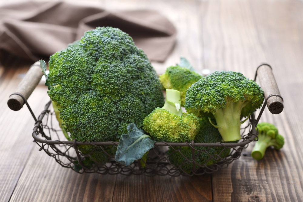 Ok, so broccoli is healthy and will help you lose weight, if you need some ideas on how to make it taste good too check out Personal Trainer Food.
