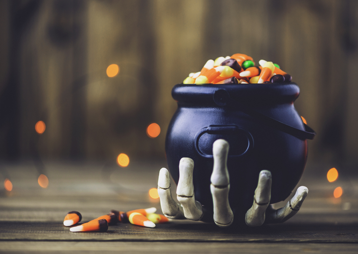 If you've gotten into the Halloween candy and need a little help to kick the cravings, here's how you do a sugar detox.