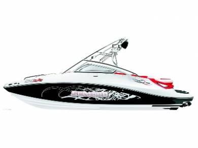 2009 Sea-Doo 230 Wake (430 hp) For Sale : Used PWC Classifieds
