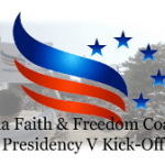 Florida Faith & Freedom Coalition Presidency 5 Kick-Off Meet & Greet & Fox News Pre-Debate Party in Orlando, FL