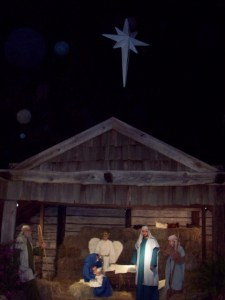 Living Nativity Indian River Presbyterian Church Fort Pierce Fl 2011