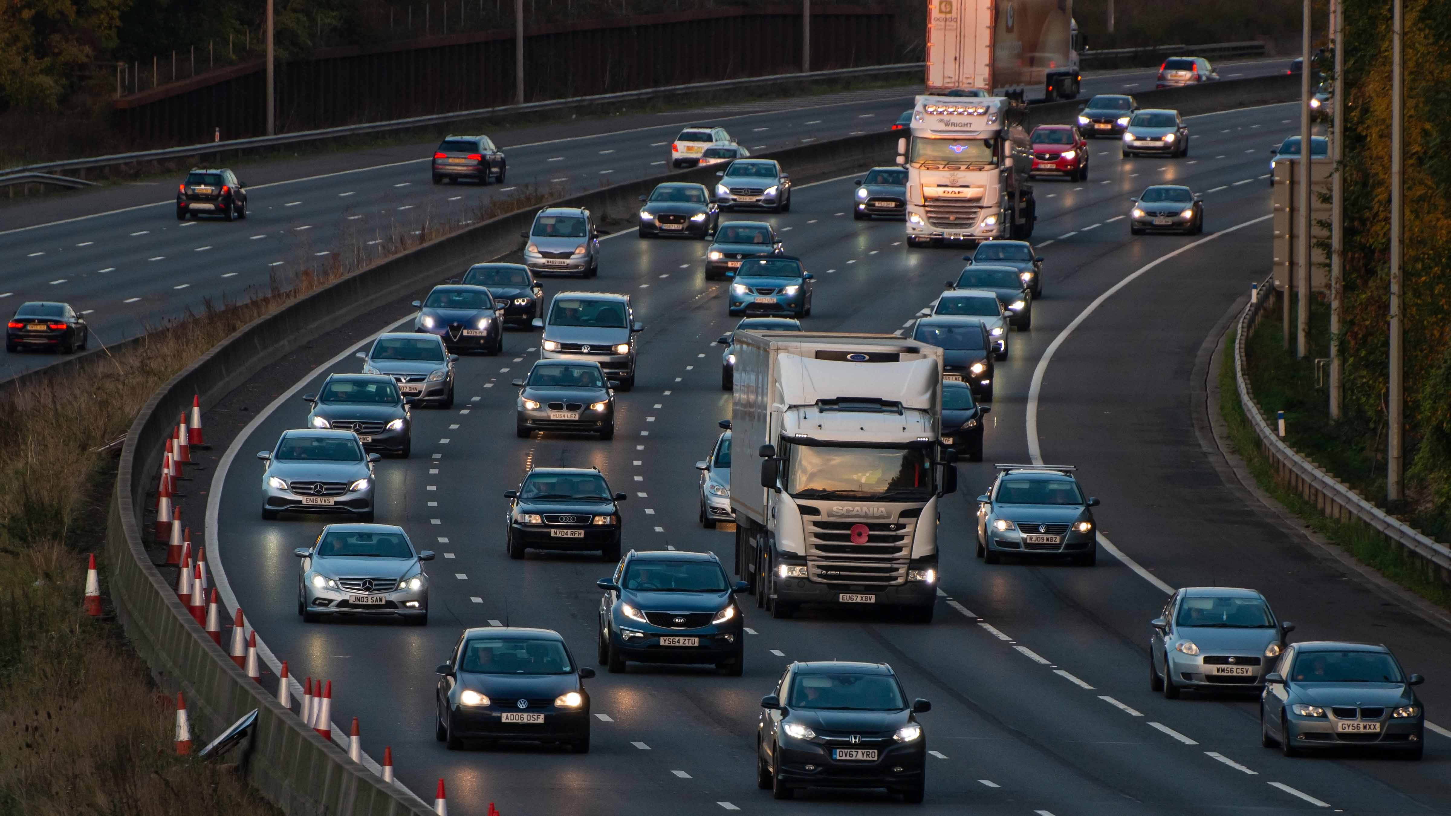 Fit To Drive Understanding What The Dvla Looks For When It Comes To Driving For Work Personnel Today