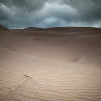 Sand in My Shoes - The Great Sand Dunes of Colorado