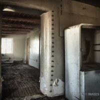 Ice Cold - Inside and abandoned ranch house in New Mexico