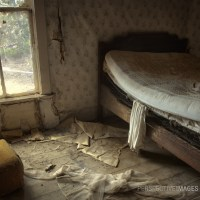 Decaying Dreams - Time and the elements eat away at an abandoned cottage