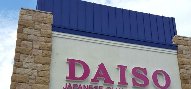 25+ Daiso Dollar Store Gift Guide