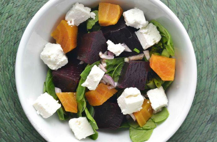 9 Passover Salad Ideas - Beet & Feta