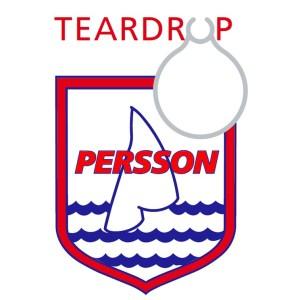 Teardrop mast