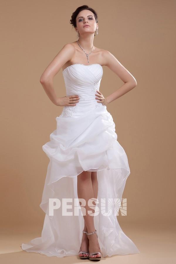 Comment choisir la robe de mari e pour un mariage sur la for Robes maxi pour mariage sur la plage