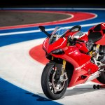 Ducati 1199 Panigale R Circuit of the Americas