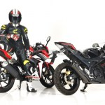 buntut all new honda CBR150R VS yamaha R15