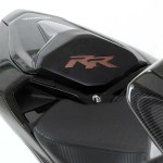 Modifikasi All New Honda CBR250RR Carbon