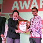 Astra Honda Motor Raih Marketing Awards 2016