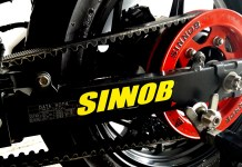 Sinnob Belt DRiVING