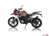 BMW G310GS Racing Red 01 P7
