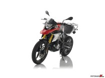 BMW G310GS Racing Red 29 P7