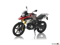 BMW G310GS Racing Red 31 P7