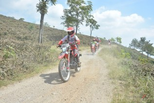 CRF150L Goes To MXGP Semarang Medini 08 P7