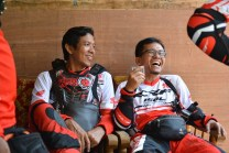 CRF150L Goes To MXGP Semarang Medini 10 P7