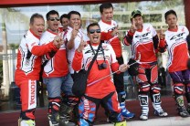 CRF150L Goes To MXGP Semarang Medini 18 P7