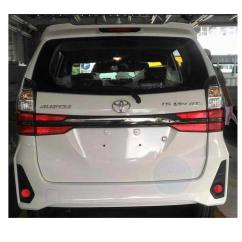 Mesin Grand New Veloz 1.5 Harga Avanza 2016 Toyota All 2019 Bagaimana Om