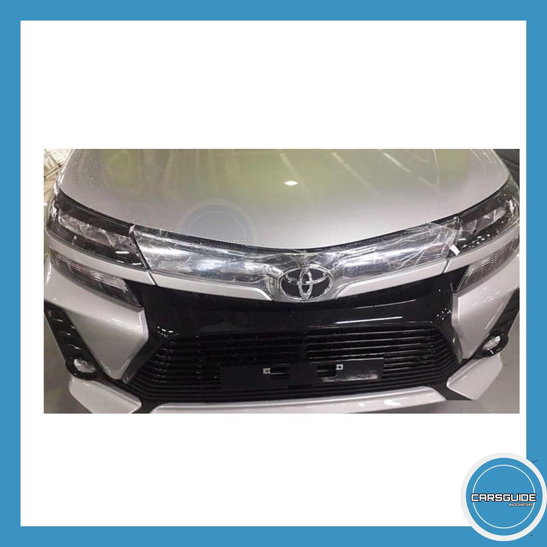 dimensi grand new avanza body kit veloz toyota all 2019 bagaimana om pertamax7 com tampak depan