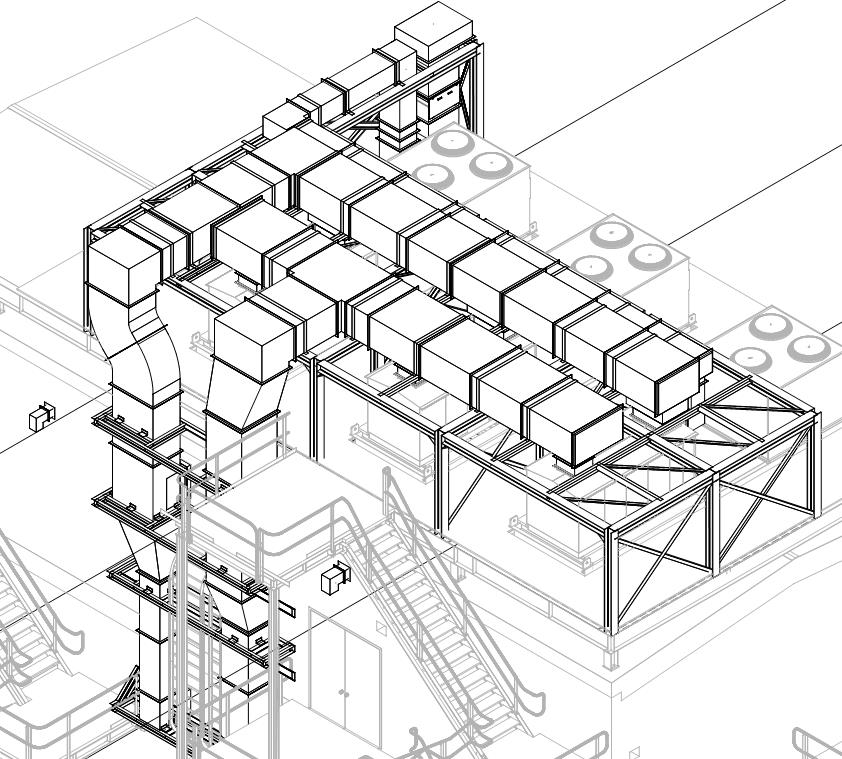 Mechanical Services CAD drafting